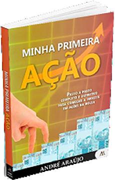 Ebook Minha Primeira Ação - Mundo do Ebook ed0ce731ca